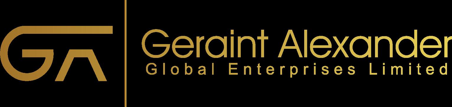 Geraint Alexander – Management Consultants